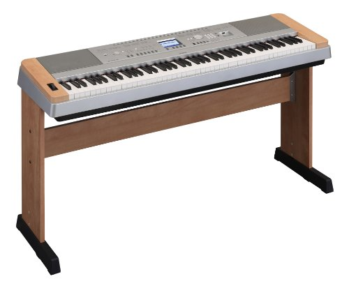 Yamaha DGX640C Digital Piano Cherry