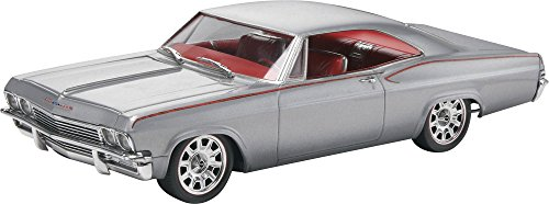 Revell '65 Chevy Impala Plastic Model Kit (Classic Cars Model Kits compare prices)