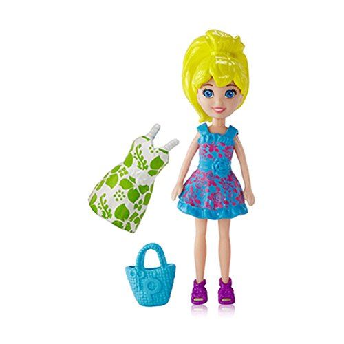 polly-pocket-polly-pretty-outfit-fashion-pack-doll-with-clothes-shoes-and-bag