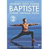Baron Baptiste: Journey Into Power, Level 2- Power Vinyasa Yoga