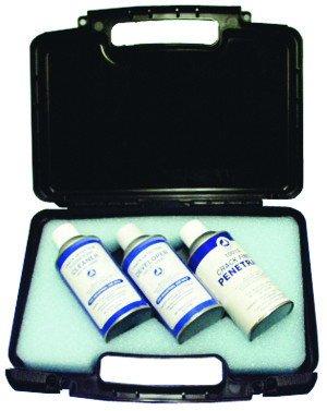 Dye Penetrant Crack Finder Kit