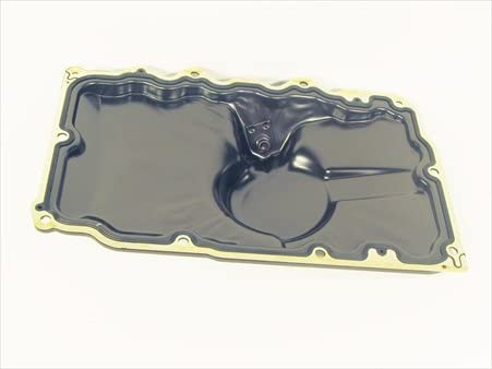 Oil Pan 4.0L V6 V SOHC EFI OEM NEW