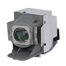 AuraBeam Professional BenQ W1070 Projector Replacement Lamp with Housing (Powered by Osram)