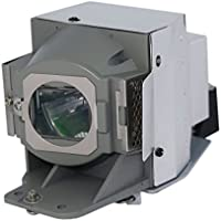 AuraBeam Professional BenQ 5J.J7L05.001 Projector Replacement Lamp with Housing (Powered by Osram)
