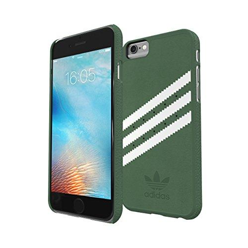 Adidas Originals 25866Moulded Coque de protection pour Apple iPhone 6/6S Vert