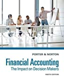 img - for Financial Accounting : The Impact on Decision Makers(Hardback) - 2014 Edition book / textbook / text book