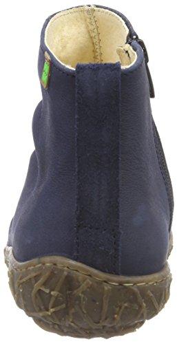 Ocean Nido Boot Women's N755 Naturalista Blau El 0YFwW