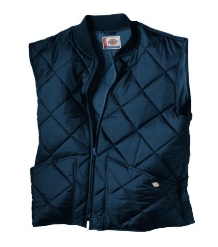 Buy dickies vests for men