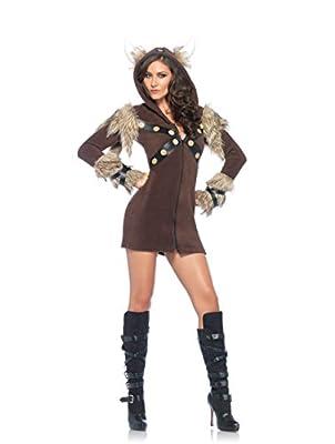 Leg Avenue Women's Cozy Viking
