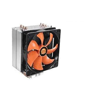 Thermaltake Contac 29 BP - Ventilador para CPU (120mm, PWM)