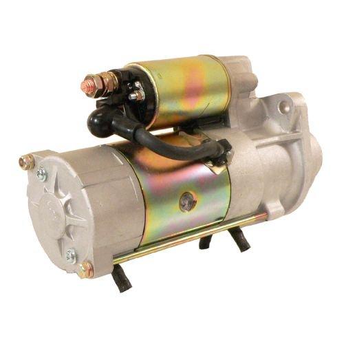 DB Electrical SPR0011 Starter For Bobcat Skid Steer Loader A220 T200 863 864 873 883 S250 Deutz BF4M1011F Diesel / 6676958, 6685191 /TM000A29001