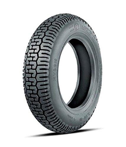 MRF Nylogrip N4 3.50-10 51J Scooter Tyre