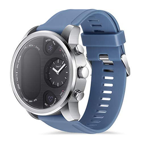LI DANNA Pulsera Actividad Reloj Inteligente Impermeable ...