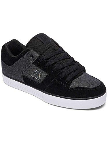 Pure Se Dark Chocolate Dc Negro Sneaker Wheat 301024 Fw5vUZEq