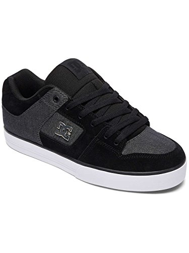 dark DC Black Charcoal Noir PURE chocolate wheat Sneaker SE 301024 q1HU1TXw