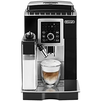 Amazon.com: Delonghi ECAM23260SB Magnifica Smart - Cafetera ...
