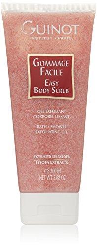 Easy Body Scrub