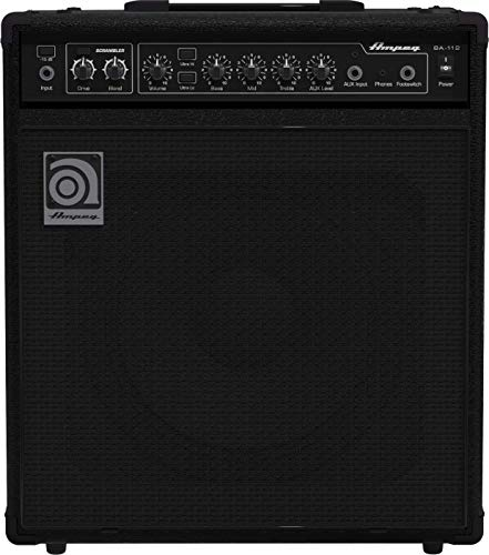 Ampeg Bass Combo Amplifier BA-112v2