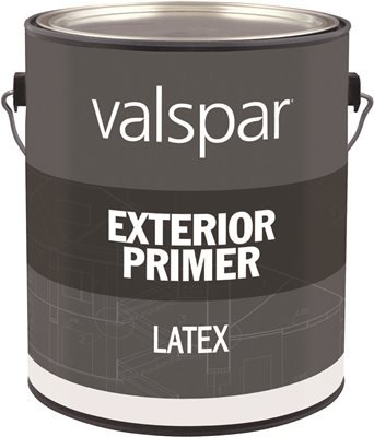 Valspar Paint 11298 Fast Drying Exterior Latex Flat Primer X 7 5 X 7 5