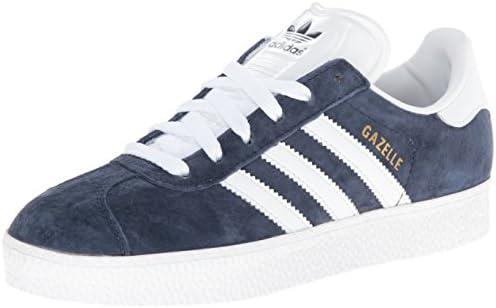 meilleure sélection fa032 48572 Adidas Originals Men's Gazelle Lace-up Sneaker,Marine/Run ...