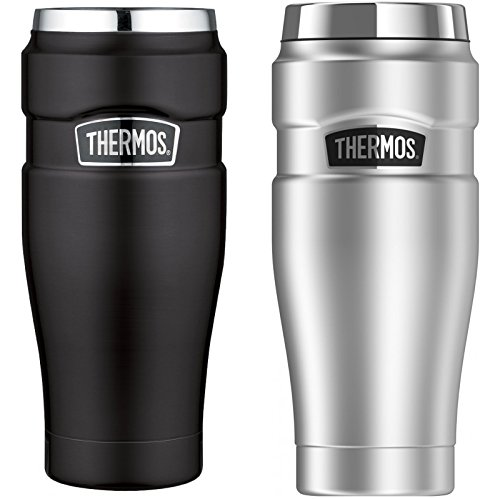 Thermos Stainless 16 Ounce Travel Tumbler