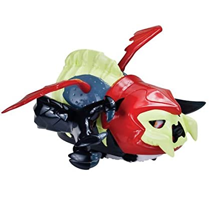 Kung Zhu Hamsters Ninja Warriors Armour: Dogmar / Darkwing ...