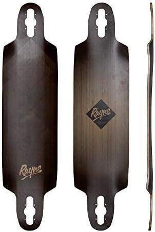 Rayne Longboards Crush 39 Longboard Complete