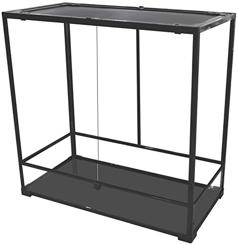 Carolina Custom Cages Terrarium, Extra-Tall Large 36x18x36, Easy Assembly by Carolina Custom Cages