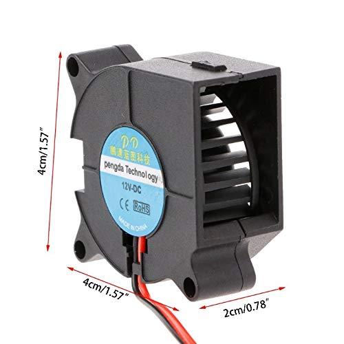 dc centrifugal blower - 6