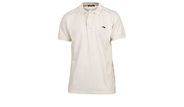 JACK & JONES Vintage Panther - Polo de Manga Corta, Talla M, Color Blanco: Amazon.es: Ropa y accesorios