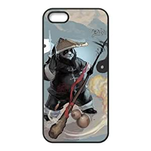 Chen Stormstout iPhone 4 4s Cell Phone Case Black VC962669