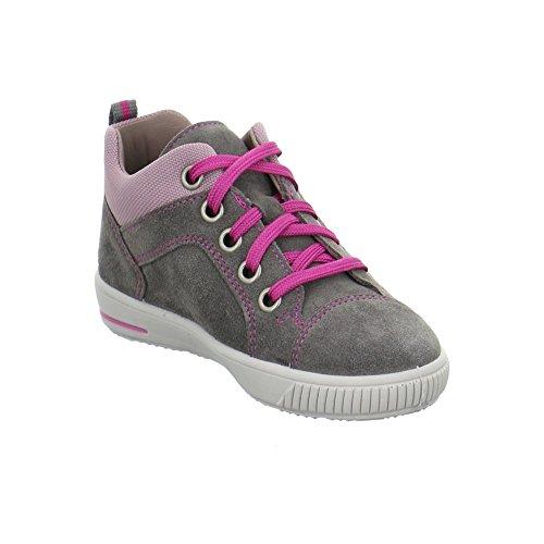 Chaussures Moppy Superfit Garçon Marche 07°stone multi Bébé q5TrTd