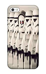 Andrew Cardin's Shop 7850922K184321090 blondes Star Wars Pop Culture Cute iPhone 5/5s cases