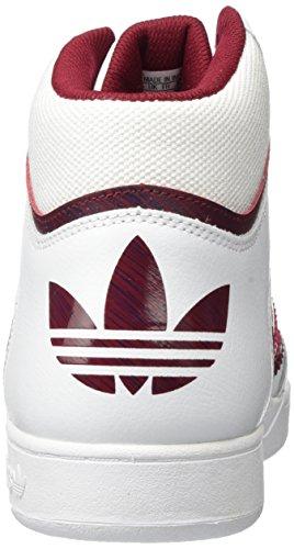Adidas Varial Mid - By4060 Vit