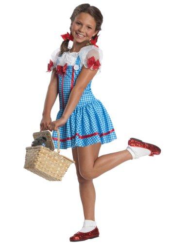 Wizard of Oz, Dorothy Dress Costume -