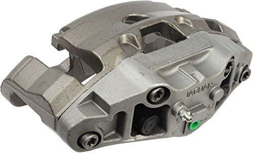 Cardone 19-3895 Remanufactured Import Friction Ready (Unloaded) Brake Caliper by A1 Cardone