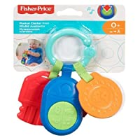 Llaves musicales de Fisher-Price