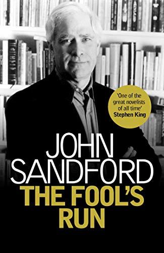 The Fools Run (Kidd, Book 1)