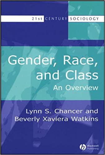Gender, Race, and Class: An Overview