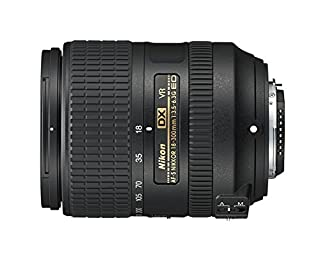 Nikon AF-S DX NIKKOR 18-300mm f/3.5-6.3G ED VR Lens (B00JKUPRF4) | Amazon price tracker / tracking, Amazon price history charts, Amazon price watches, Amazon price drop alerts