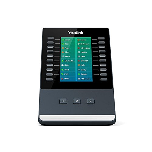 Yealink Color-Screen Expansion Module for T5 Series ()