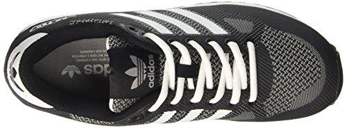 Utiblk Scarpe ZX 750 Uomo Corsa da adidas Multicolore Ftwwht WV Cblack wFpvxqwCnt