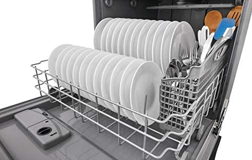 Amazon.com: Frigidaire FFID2426TS - Lavavajillas integrado ...