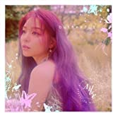エイリー - Ailee - BUTTERFLY (Vol.2) CD+Photobook+Photocard [韓国盤]