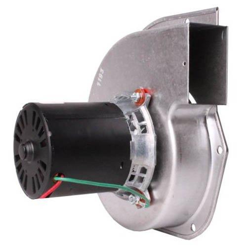 Most bought HVAC Motors
