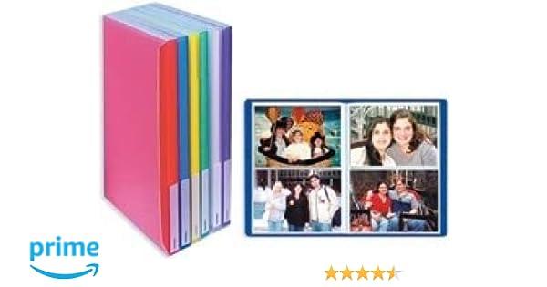 Amazoncom Bulk Buy Pioneer Albums Space Saver Photo Album Pockets