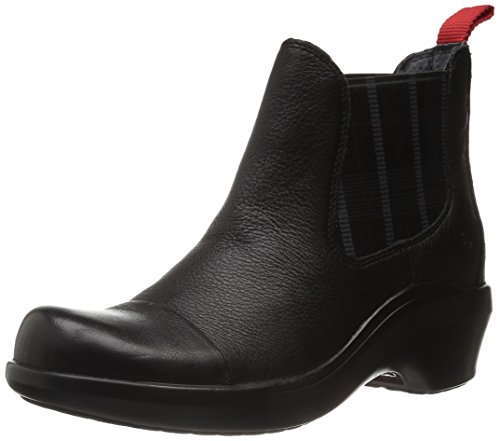 a Fashion Boot, Black, 10 M US ()