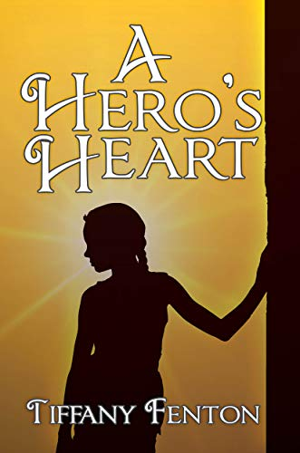 A book that will pull at your heartstrings: Tiffany Fenton's compelling memoir A HERO'S HEART