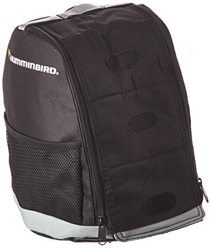 - Humminbird CC ICE Soft Sided Carrying Case for Flashers with No Shuttle