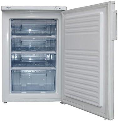 Haier HFZ-136 AA - Congelador (Vertical, 85 L, SN-ST, 42 dB, A+ ...